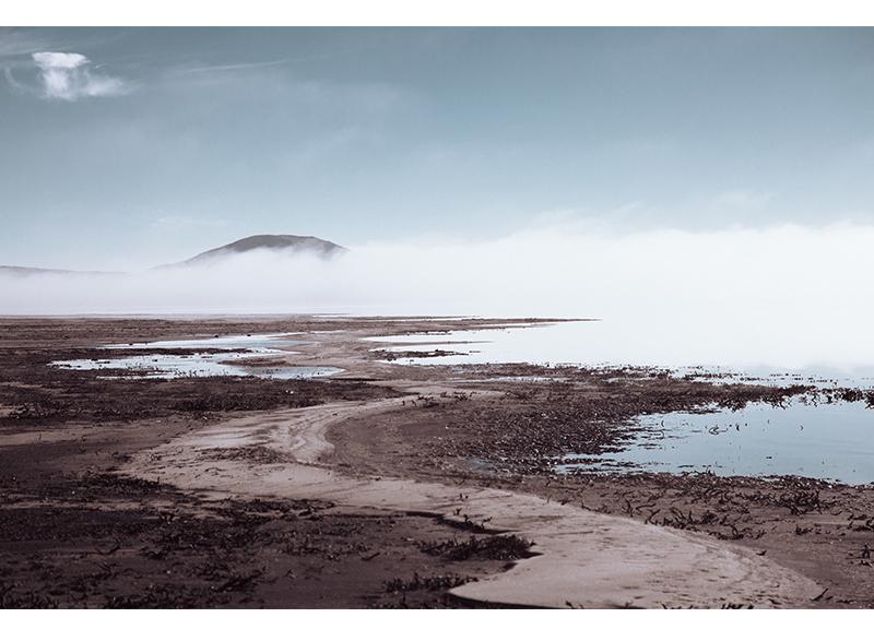 Fotografía de bodas Niebla y Montaña | Concorazon