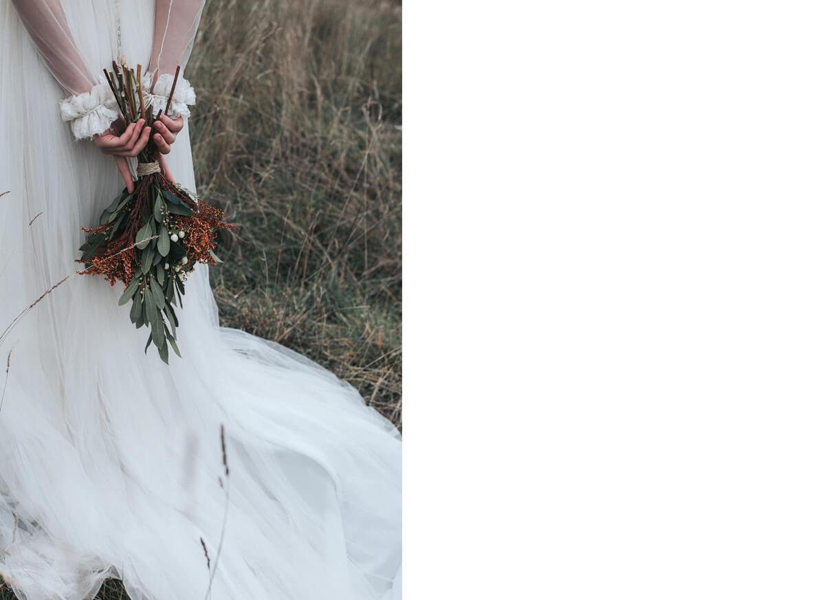 El invierno de Castellar Granados 8 Fotografía de Bodas |Concorazon