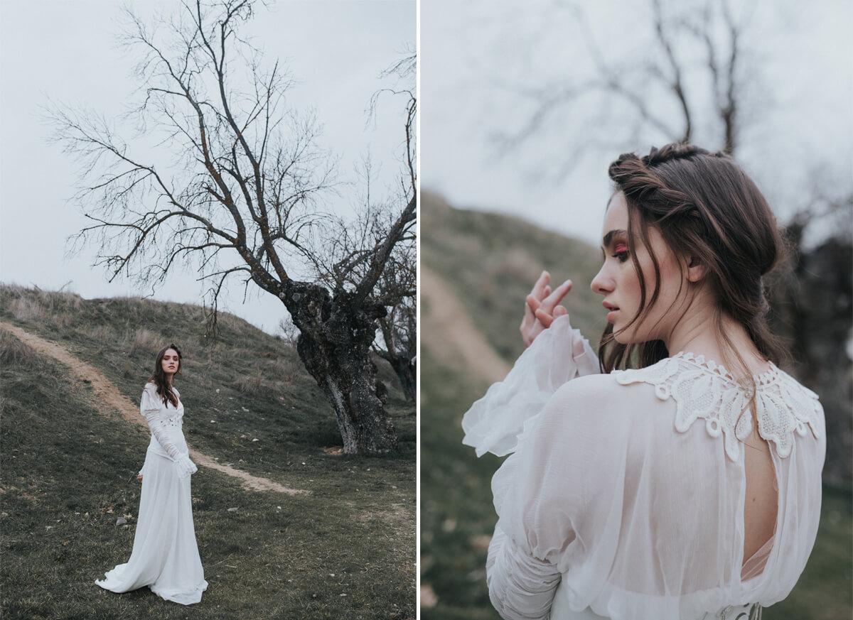 El invierno de Castellar Granados 12 Fotografía de Bodas |Concorazon